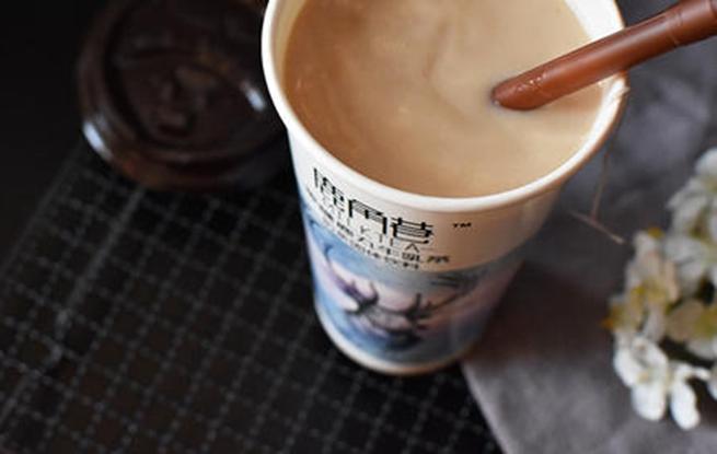 青岛市场监管局对蜜桃乌龙牛乳茶不合格进行通报